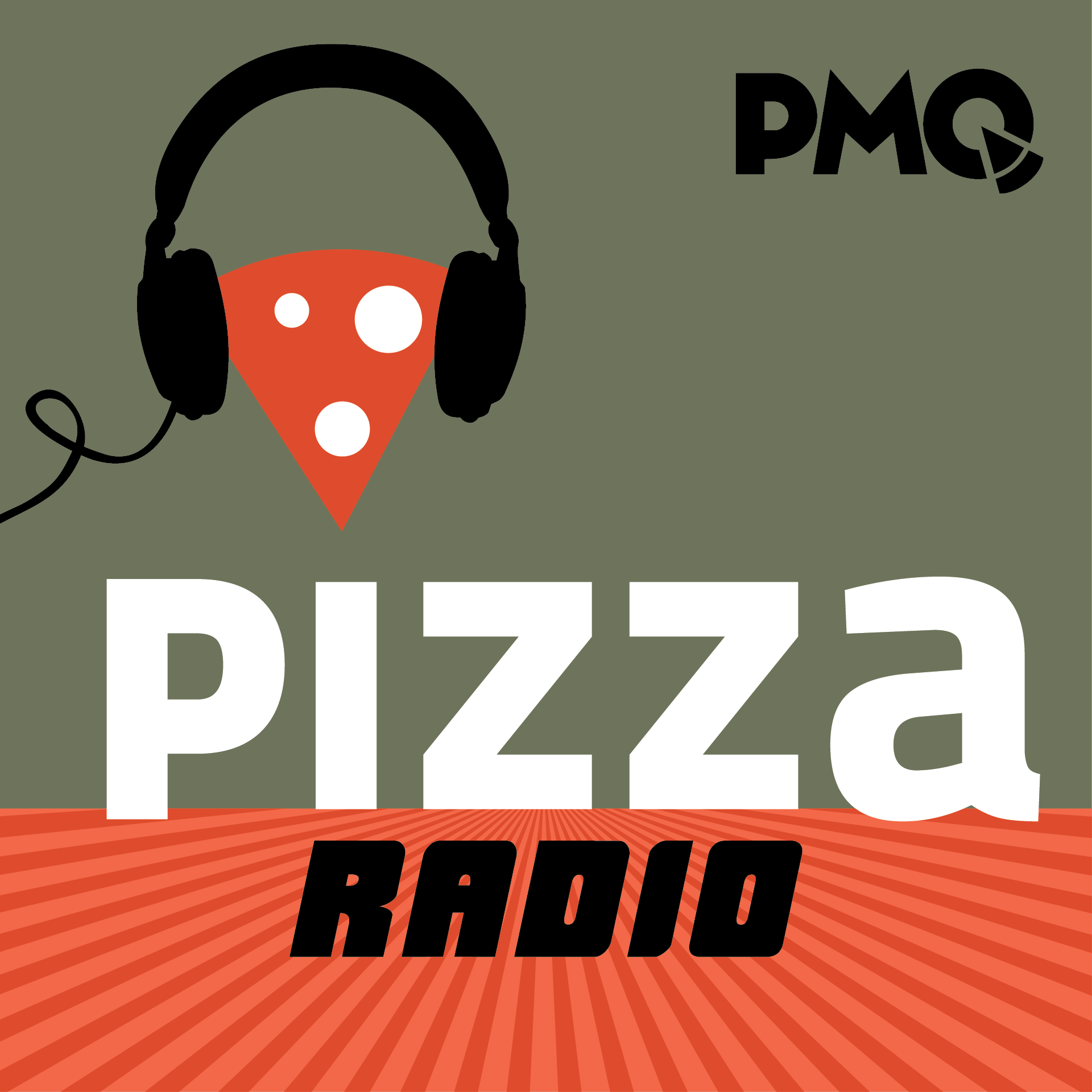 Pizza Radio