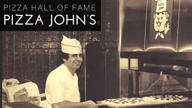 Pizza Hall of Fame – Pizza John's