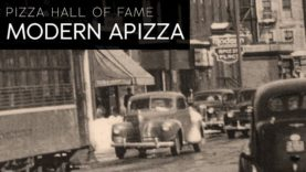 Pizza Hall of Fame – Modern Apizza
