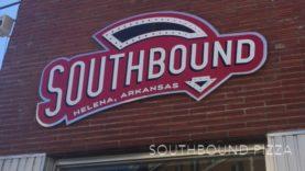 Southbound Pizzeria, Helena, AR