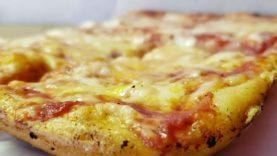 Togoz Pizza – Wyoming