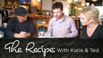 The Recipe with Katie & Ted
