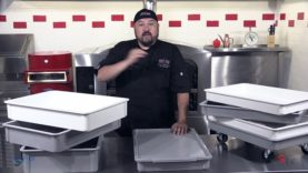 The Pizza Kitchen – MFG Trays