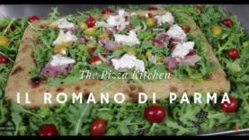 The Pizza Kitchen – Il Romano di Parma