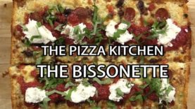 The Pizza Kitchen – The Bissonette