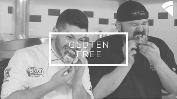 The Pizza Kitchen – Caputo Fiore Glut