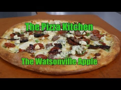 The Pizza Kitchen – The Watsonville Apple