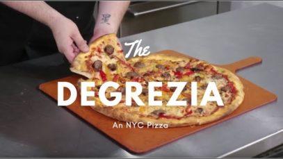 The Pizza Kitchen – The DeGrezia
