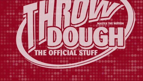 Throw Dough Beginner Tricks