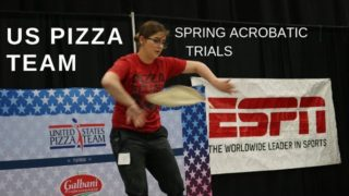 2019 USPT Spring Acrobatic Trials Wrap-up