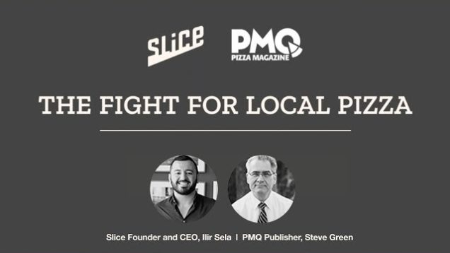 The Fight for Local Pizza