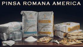 Pinsa Romana America