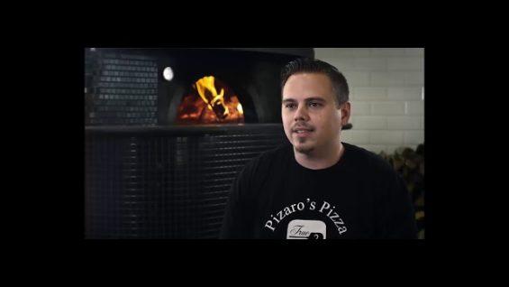 Revention: Pizaro's Pizza