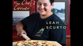 The Chef's Corner – Leah Scurto