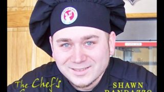 The Chef's Corner – Shawn Randazzo, Detroit Style Pizza Co.
