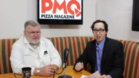 Pizza 360 with The Dough Doctor Tom Lehmann