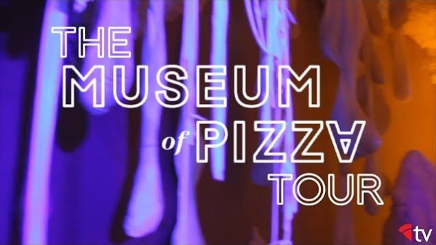 The Museum of Pizza
