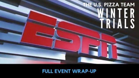 U.S. Pizza Team Winter Acrobatic Trials: Full Event Wrap-Up