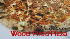 Sprinkles and Shakes Pizza in Plains, PA – NEPA Pizza Review