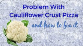 Popular Cauliflower Pizza Crust Recipe: What You Need to Know