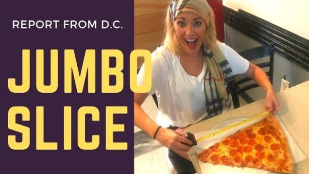 The DC Jumbo Slice