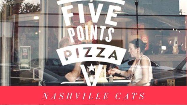 Spotlight on Five Points Pizza