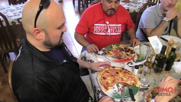 Winning at Losing: Brian's Pizza Diet