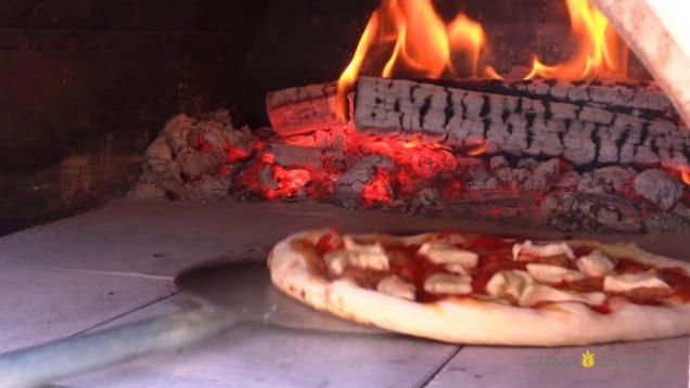 Go For The Dough: Grain Craft Upright Neapolitan Dough