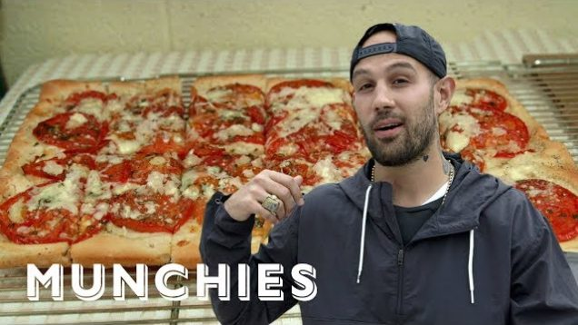 The Pizza Show: Extra Slice – Old Forge