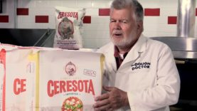 "Tom ""The Dough Doctor"" Lehmann talks Ceresota Flours"