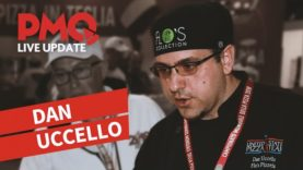 PMQ Live Update with Dan Uccello of Flo's Pizzeria Ristorante