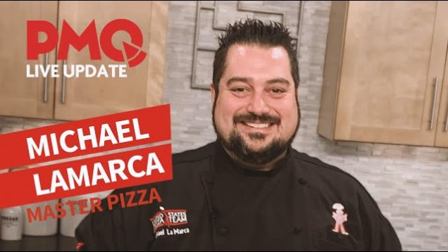 PMQ Live Update with Michael LaMarca of Master Pizza
