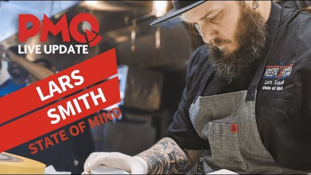 PMQ Live Update with Lars Smith of State of Mind Public House and Pizzeria