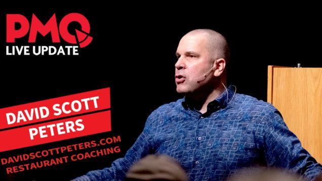David Scott Peters Update Thumbnail