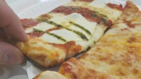 Angelo's Pizzateria  – Dickson City Viewmont Mall