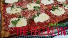 Armenti's Pizzeria Olyphant Brooklyn Pizza Review