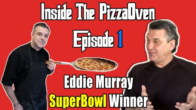 Ep. 1: Superbowl Winner, Eddie Murray Pt. 2