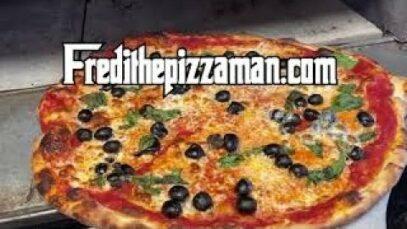 Ep. 13: Matt Schoch, Detroit News-Pizza