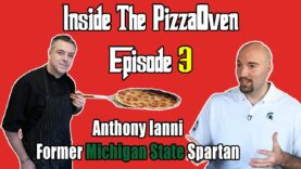 Ep. 3: Former Michigan State Spartan, Anthony Ianni