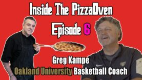 Ep. 6: Head Coach Oakland University, Greg Kampe