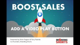 How to Boost Sales with Video with Branding Shorts