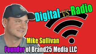 Mike Sullivan Talks Starting Own Show & Moving To Digital