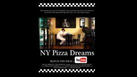 NY Pizza Dreams – A Mom & Pop Story