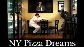NY Pizza Dreams – Documentary Film