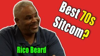Rico Beard: Best 70s Sitcom