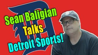 Sean Baligian talking WDFN and college football rivalry
