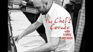 The Chef's Corner: Chris Decker of Metro Pizza, Las Vegas