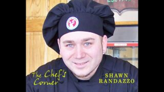 The Chef's Corner: Shawn Randazzo, Detroit Style Pizza Co.