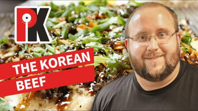The Korean Beef –  Sloopy's Sports Cafe