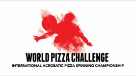 World Pizza Challenge